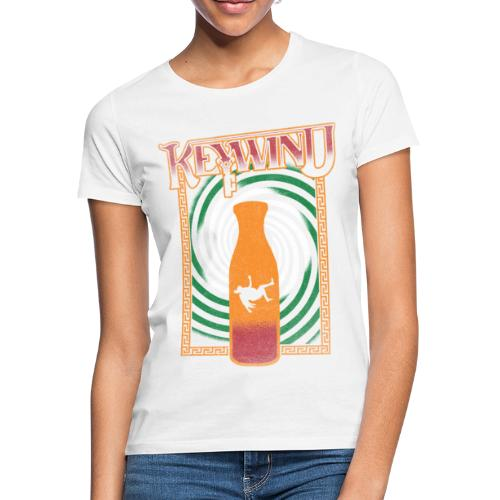 Keywind Hypnos - T-skjorte for kvinner