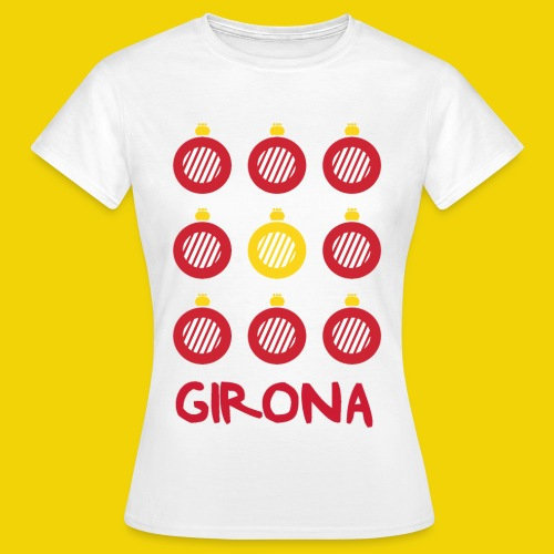Girona - Women's T-Shirt