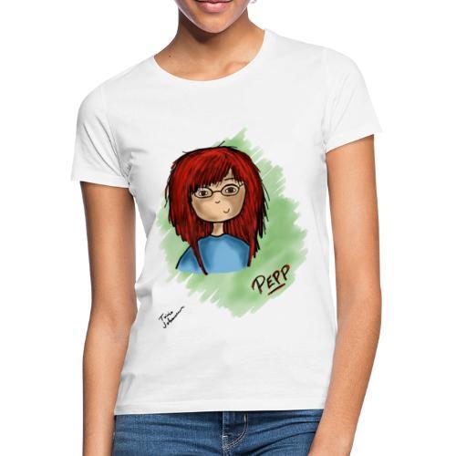 Pepp - T-shirt dam