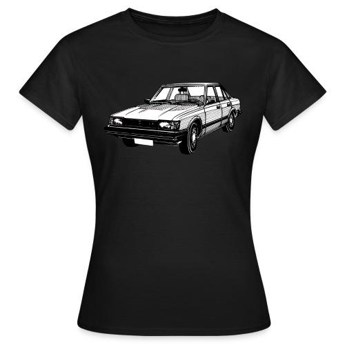 Cressida X60 series illustration - Women's T-Shirt