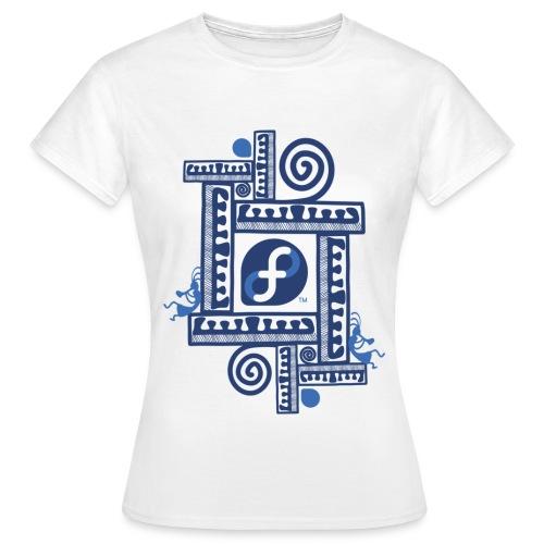 tempe - Frauen T-Shirt