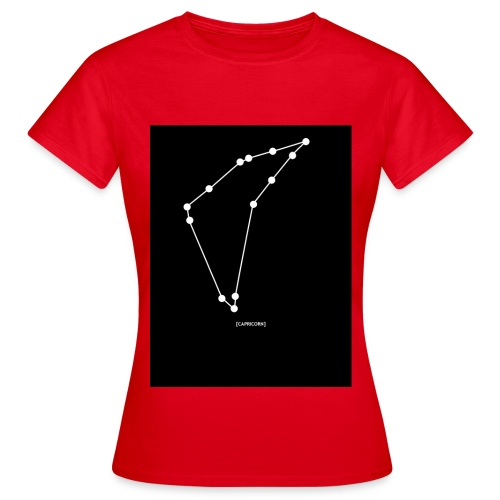 CAPRICORN - Women's T-Shirt