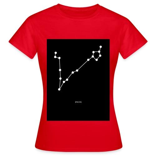 PISCES - Women's T-Shirt