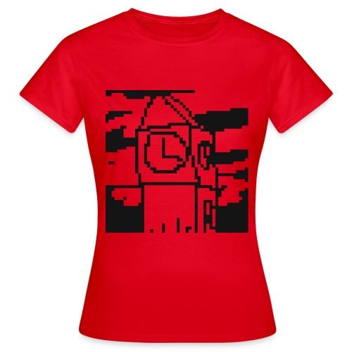 blacksubtle 1890 300 - Women's T-Shirt