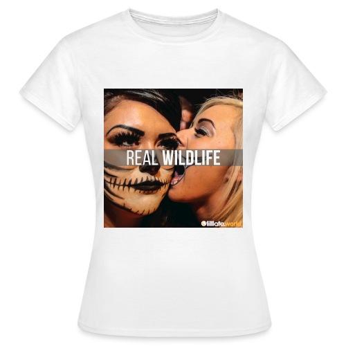 Wildlife - Frauen T-Shirt