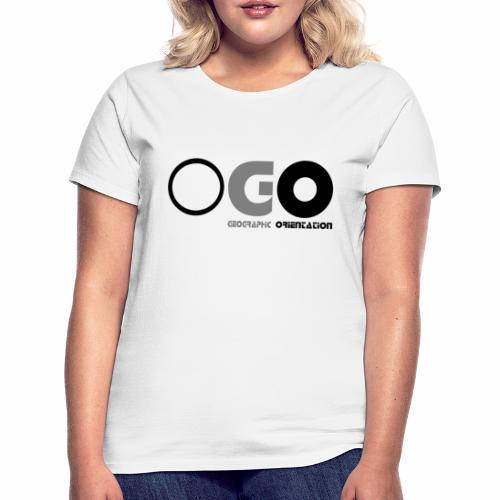 OGO-11A - T-shirt Femme