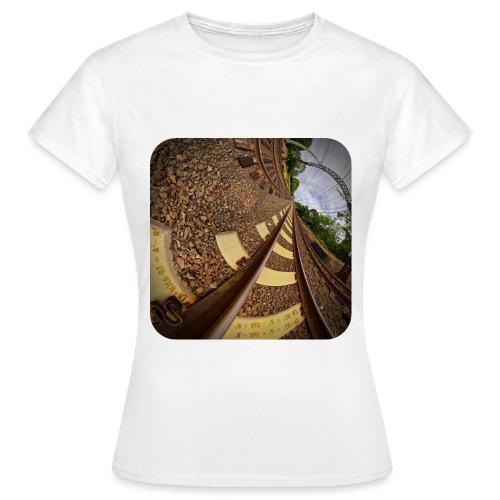 Identités Remarquables - T-shirt Femme