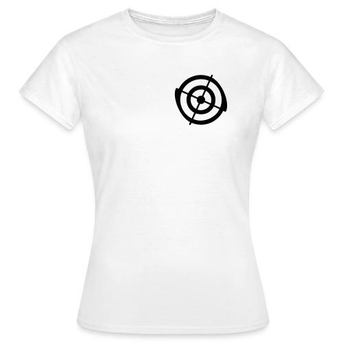 Bulletproof Aim - Frauen T-Shirt