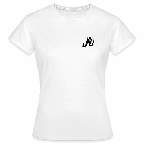 Jenna Adler Designs - T-shirt dam