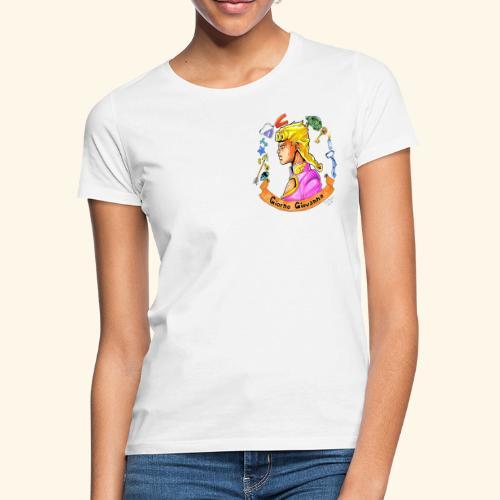 JOJO Generation Part 5 - Frauen T-Shirt