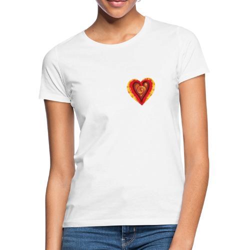 Chocolat love - Women's T-Shirt