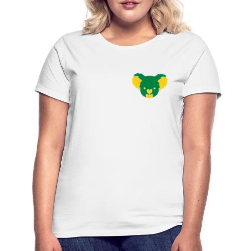 koala - Women's T-Shirt