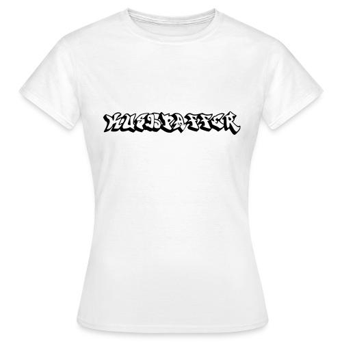 kUSHPAFFER - Women's T-Shirt