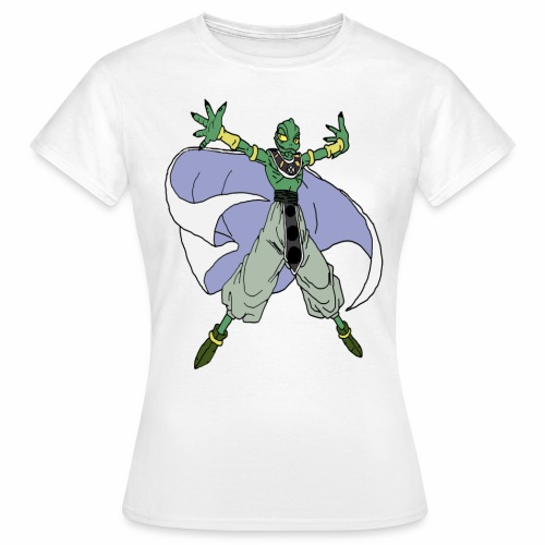 Lezarman - T-shirt Femme