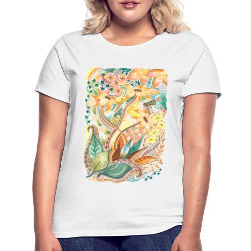 Höststorm - T-shirt dam