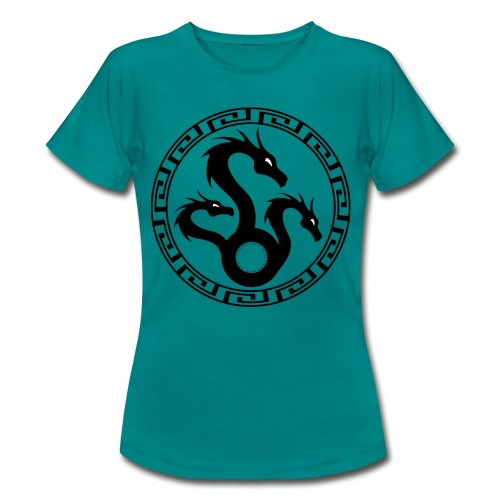 Hydra - Women's T-Shirt