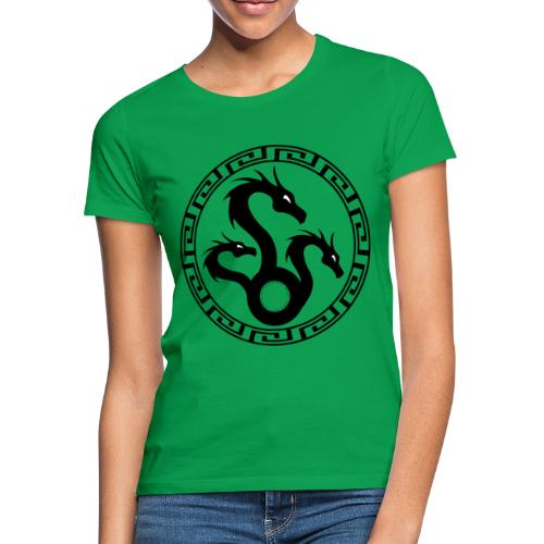 Hydra - Women's T-Shirt