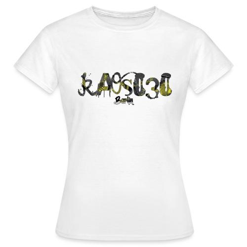 030 - Frauen T-Shirt