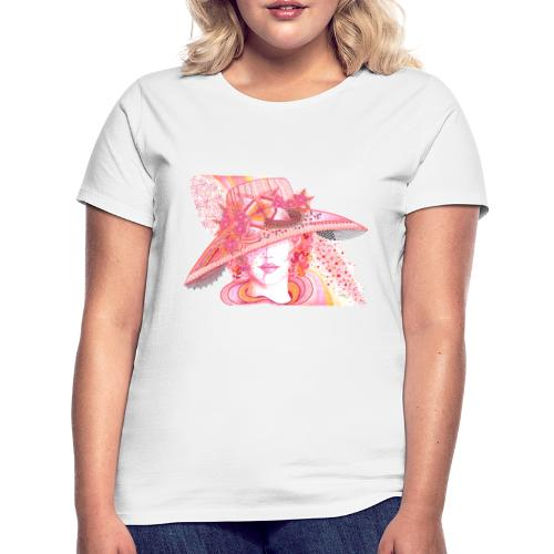 Lily - T-shirt dam