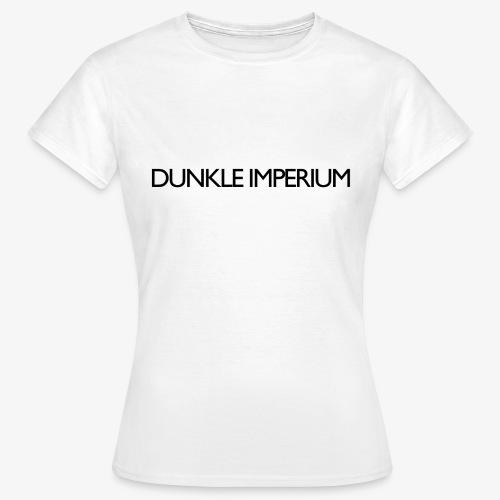 DI1 - Frauen T-Shirt