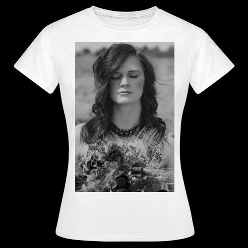 Design 05 - Frauen T-Shirt
