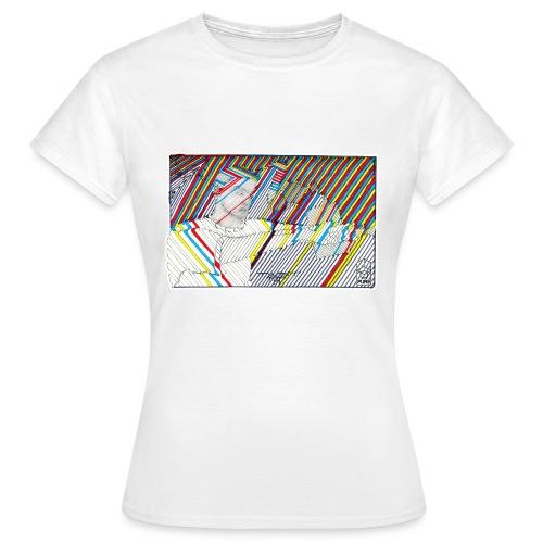 TWIST - Women's T-Shirt