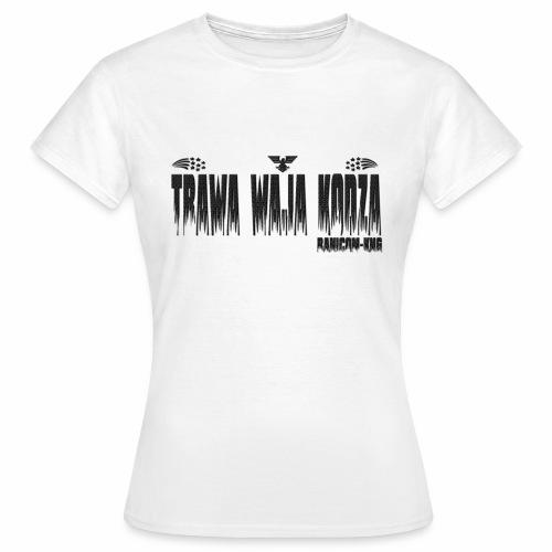 KNG - T-shirt Femme