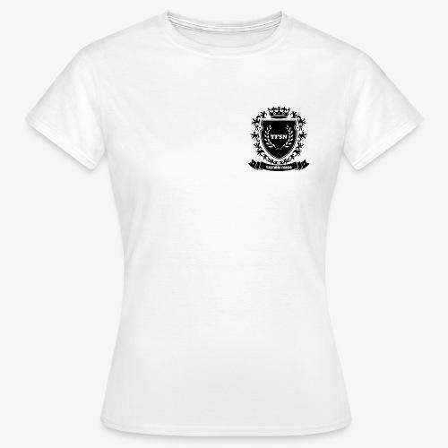 Trzymaj Fason - Koszulka damska