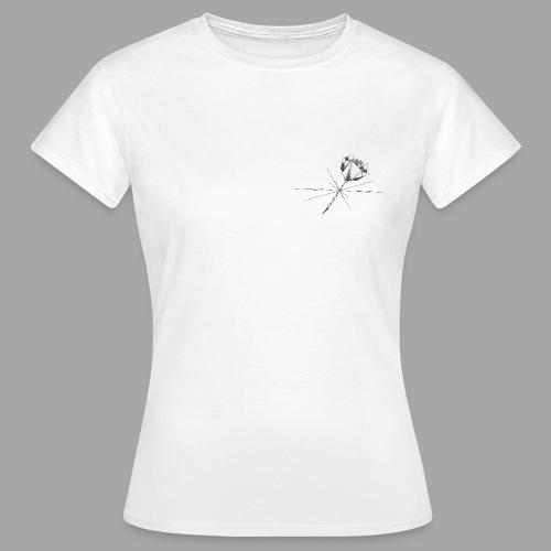 Histoire éternelle - La valse à mille points - T-shirt Femme