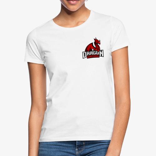 A Dragon Gaming Official Merch - Women's T-Shirt