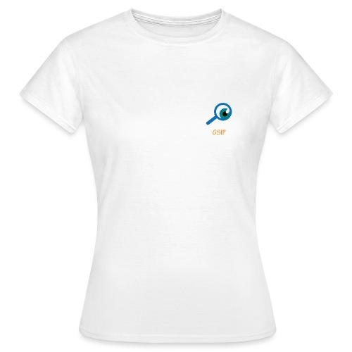 GSIP6 - T-shirt Femme
