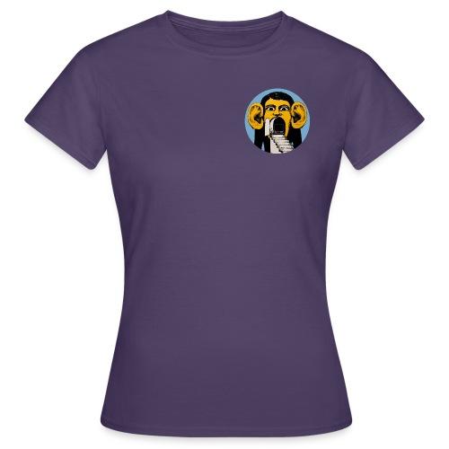 BalveButton - Women's T-Shirt