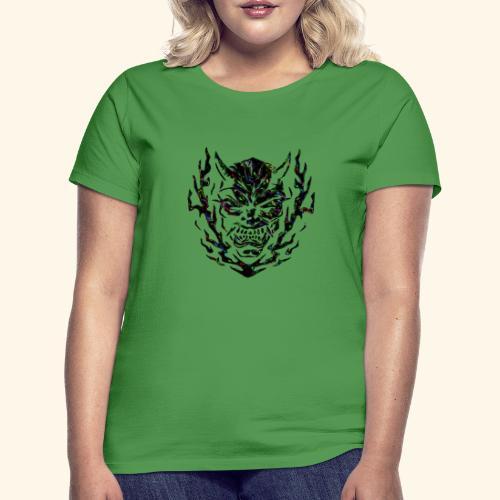 diable - T-shirt Femme