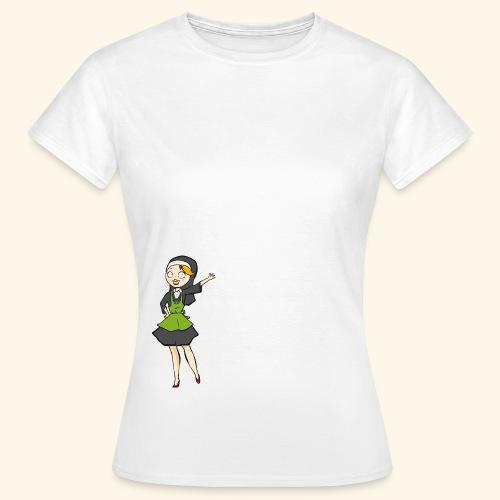 neutraal vrijstaand png - Vrouwen T-shirt