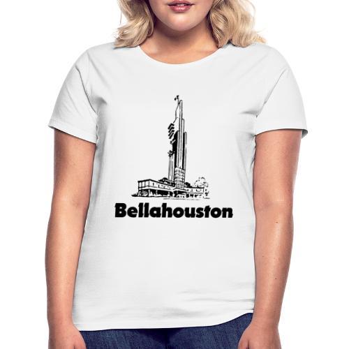 Bellahouston Tate Tower - Women's T-Shirt