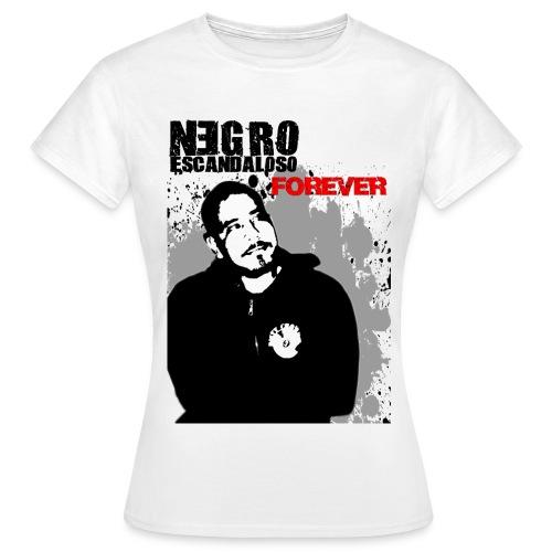 Negro Es 2 png png - T-shirt dam