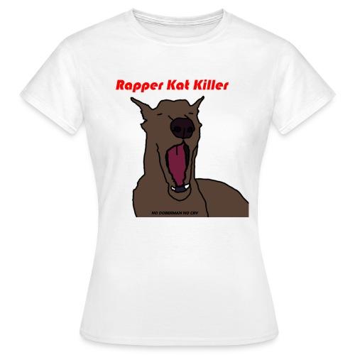 Mac Miller's Dog - Vrouwen T-shirt