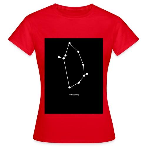 OPHIUCHUS - Women's T-Shirt
