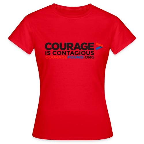 design_3-2 copy - Women's T-Shirt