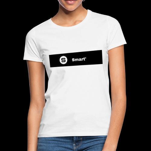 Smart' BOLD - Women's T-Shirt