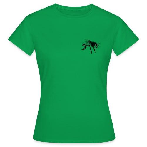 Honungsbi - T-shirt dam