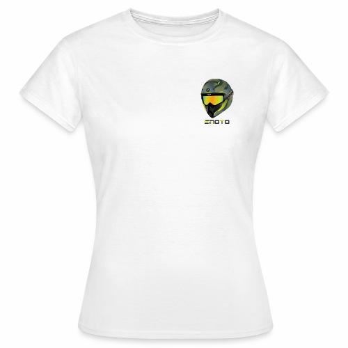 SMoto Youtube - Maglietta da donna