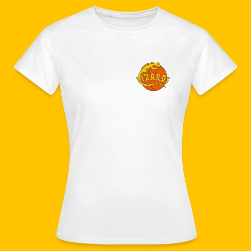 bbclogoschwarz - Frauen T-Shirt