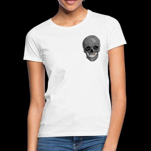 teschio SeaFlow collezione AFTERLIFE - Maglietta da donna