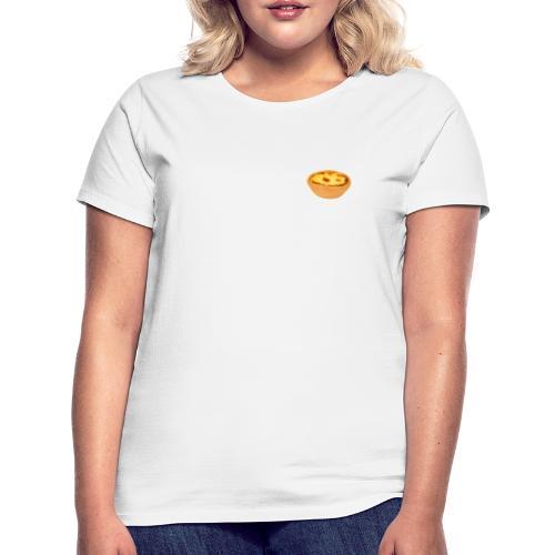 Pasteis Pur - Frauen T-Shirt
