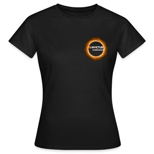IRL Logo3 v3 png - Women's T-Shirt