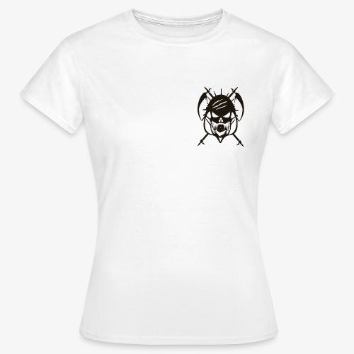 Exeqtionerz Icon - Camiseta mujer