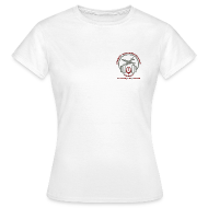 Ready for Departure podcast - Women's T-Shirt