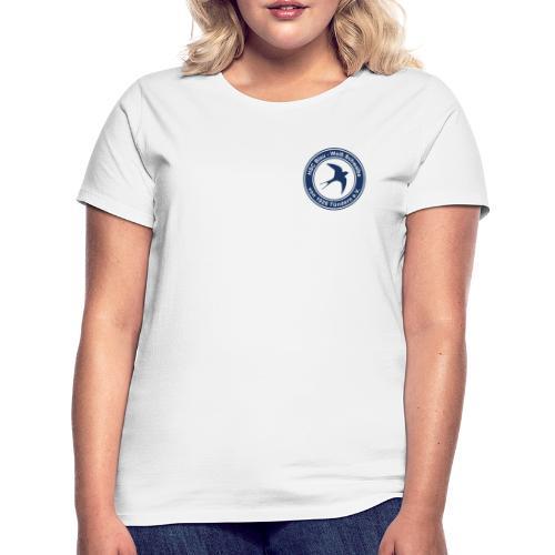 Classic Logo - Frauen T-Shirt