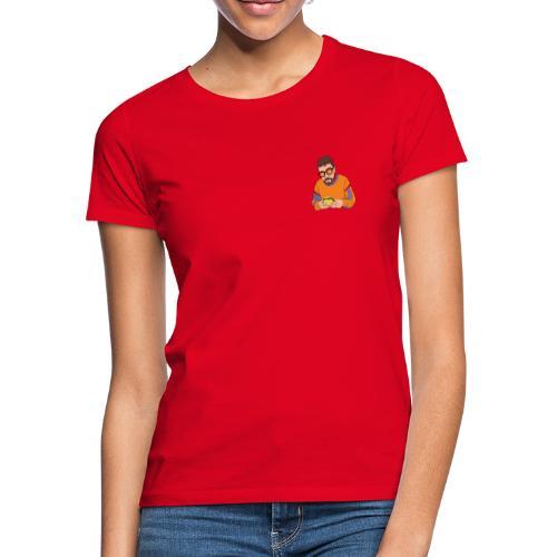 co_hamburger - Maglietta da donna